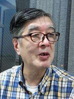 櫻井澄夫先生