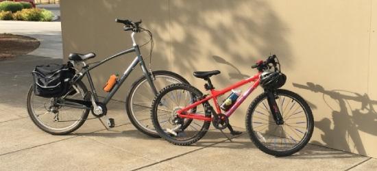 クレジットカードの自転車保険