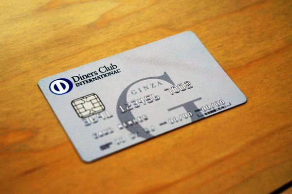クラブ カード ダイナース