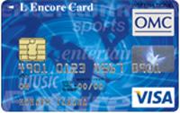 LEncoreカード(エルアンコールカード)