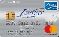 J-WEST カード (ベーシック)