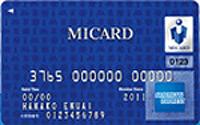 MICARD (エムアイカード) / 三越 M CARD / 伊勢丹アイカード