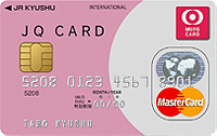 JQ CARD (三菱UFJニコス)