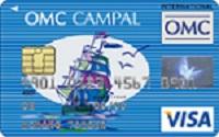 OMCキャンパルカード