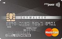 SkyWalkerカード