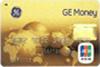 GE Moneyゴールドカード