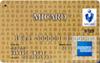 MI CARD GOLD(エムアイカードゴールド)  / 伊勢丹アイカードゴールド / 三越 M CARD GOLD