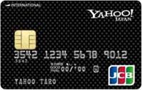 Yahoo! JAPAN JCBカード